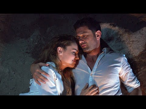 New Turkish Drama Series Two liars Trailer