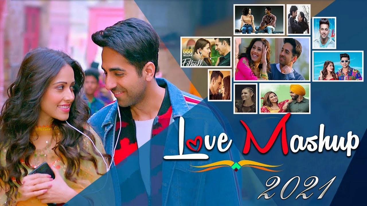 Midnight Memories Mashup - Love Mashup - Hindi Bollywood Romantic Songs