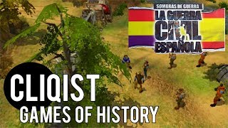 How A Little Spanish Civil War Indie Game Sparked Outrage