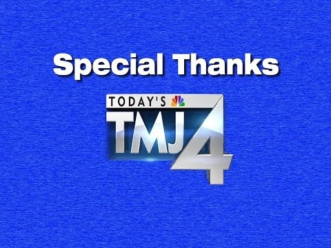 Thank You from TODAY'S TMJ4