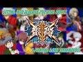 Getting into BlazBlue Crosstag Battle #2 - Fighting Game Terminology - AkibanaZero