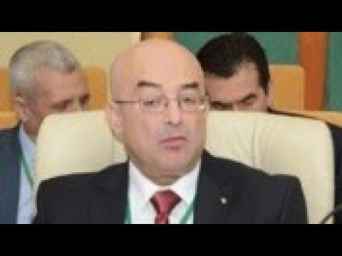 Algérie : « Traîtres, Pervers, Homosexuels... » : Grave Dérapage Du Ministre De L'Intérieur