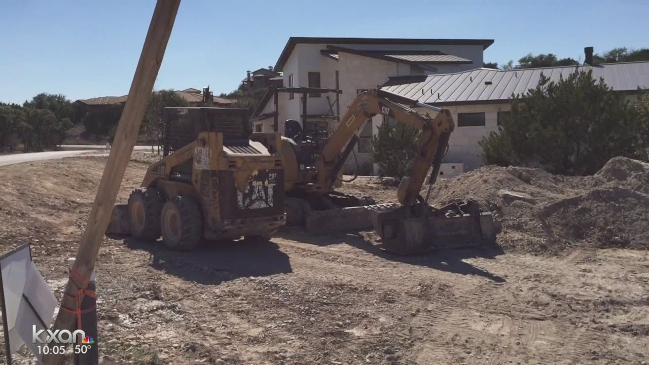 Concerns About Bella Vita Custom Homes Mount After Kxan