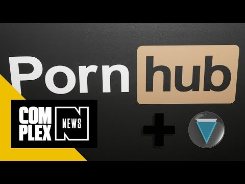 Pornhub Has Started Accepting Cryptocurrency