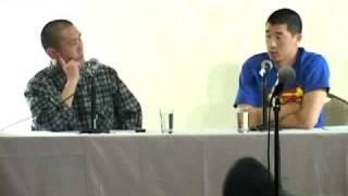 SFIAAFF '09: An Afternoon with Screenwriter Alex Tse (Part 1)