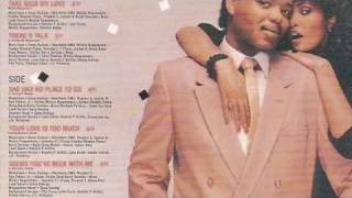 MC - The Gene Dunlap Band - Your love is too much