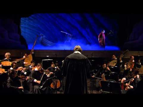 L'Orfeo - Opera Online
