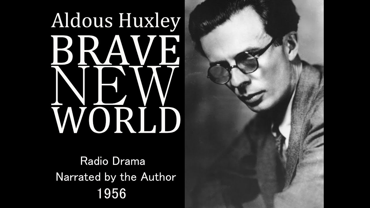 an analysis of aldous huxleys a brave new world It is warning on huxley's part about the dangers of a brave new world that refuses to acknowledge individualism mustapha mond, the controller mustapha mond is the perfect symbol of the brave new world and the savage's chief antagonist.