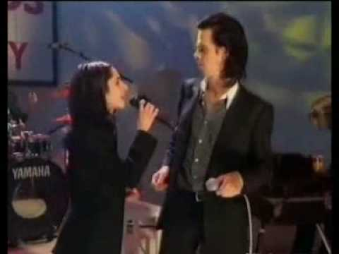 Henry Lee - Nick Cave & PJ Harvey (White Room)
