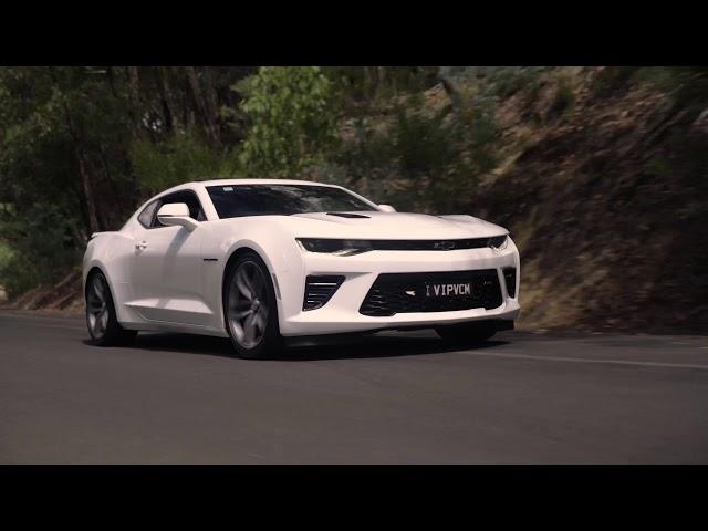 VCM Performance: Magnuson TVS2300 Supercharged Camaro | 4K