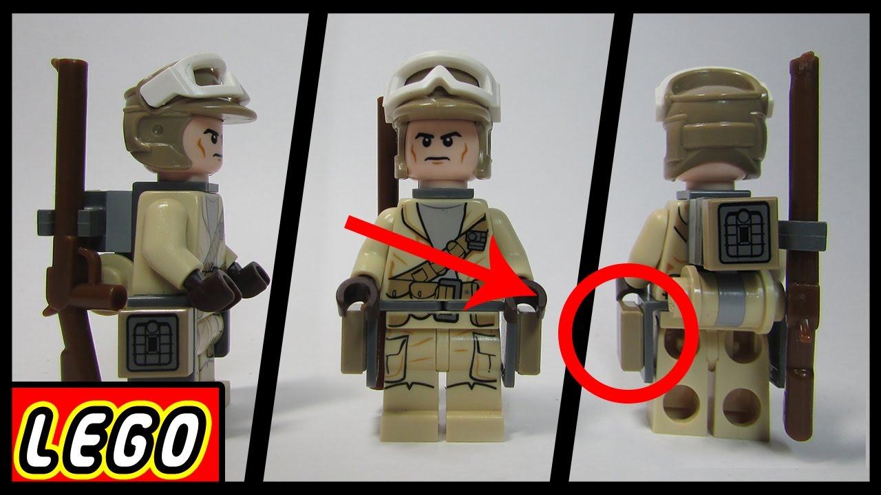 Рюкзак LEGO NINJAGO - YouTube