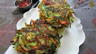 Vegetable pancake recipe, Indian breakfast recipe, Poonam Borkar recipes. This recipe is inspired by Korean style vegetable pancake recipe. Music Credits ...