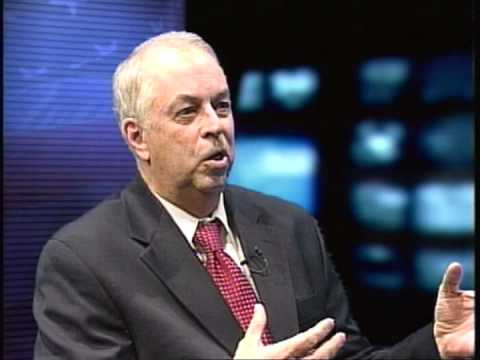 A Conversation with Don Weber - Former Illinois Judge and Prosecutor 1-31-12