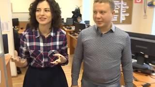 видео Спутниковый мониторинг автотранспорта