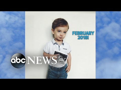 ABC News' Ginger Zee expecting 2nd child