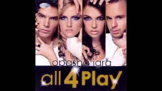 All 4 play - Ne predaj se - (Audio 2010) HD