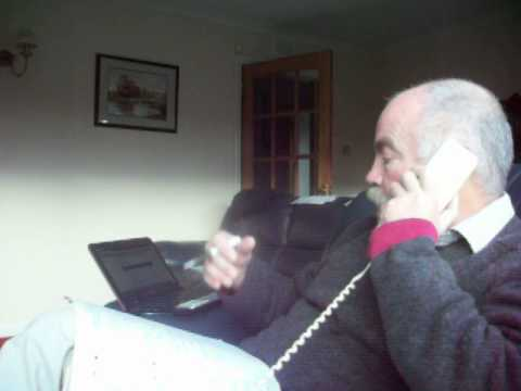 Lord wallace of tankerness and the Attorney General just ring 999
