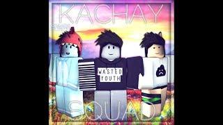 Kachay Squad || Roblox speed GFX video