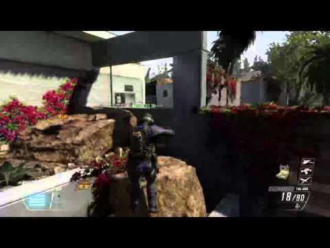 GEO_SD - Black Ops II Game Clip