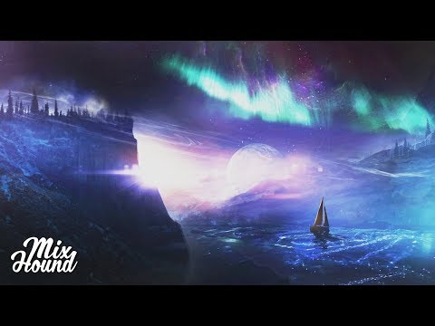 [Chillstep] Day 7 - Cosmic Sailing