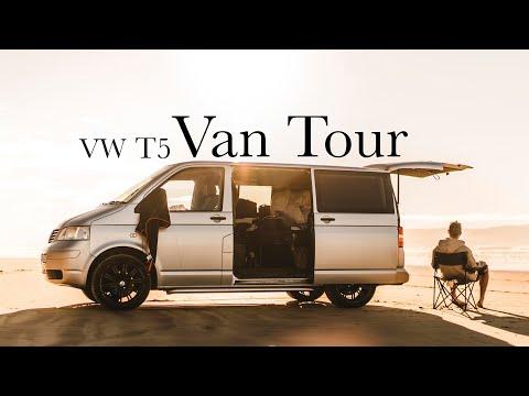 MY HOME IN EUROPE | Van Tour | Australian Musician Simeon Baker