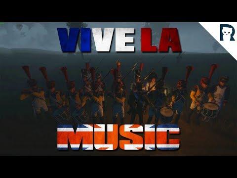 Vive la Music - Lirik Stream Highlights #49