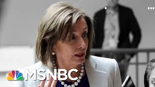 House Set To Hold First Floor Vote In Impeachment Inquiry | The 11th Hour | MSNBC