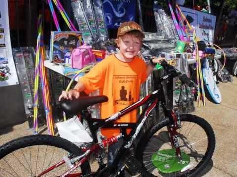 2012 Kids Shore Fishing Derby