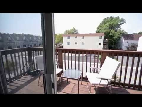 Lost Colony Ocean City MD Bayside Condo for Sale - Atlantic Shores Realty
