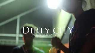 "PE$O FT TRIP MENDELLA  -  ""DIRTY CITY""   [2015]"