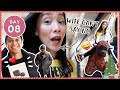 VLOGMAS DAY 8 | MY WIFE CAN'T SAY NO CHALLENGE (SISIW LANG TO LAHAT BES!😅)