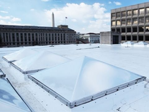 Why Cool Roofs?