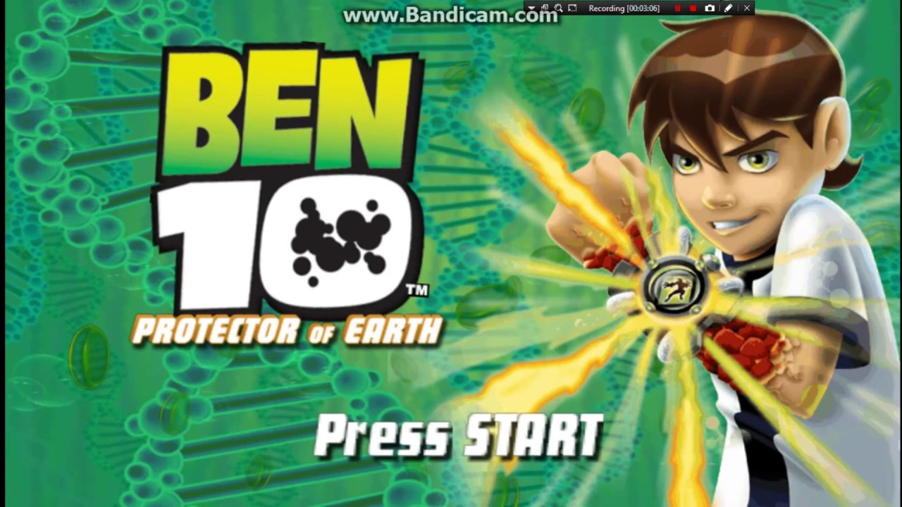 Download Game Ppsspp Ben 10 Protector Of Earth Iso