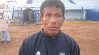 ETAPA DEPARTAMENTAL - COPA PERÚ 2014: Santa Rosa Caldera de Huaura 1-2 Juventud América Chorrillos