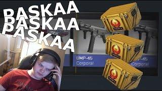CS GO - AVATAAN LAATEKOITA XD [FIN]