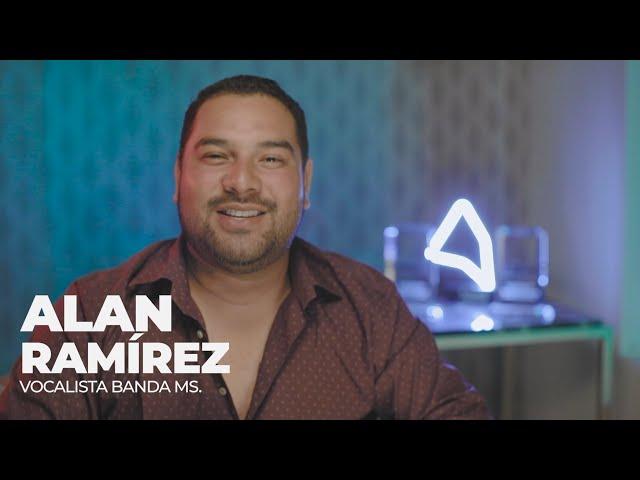 Presentando a Alan Ramirez Las Canciones Que Marcaron Su Vida