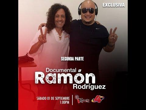 Izquierda Visión  Documental del Compañero Ramón Rodríguez Parte 2