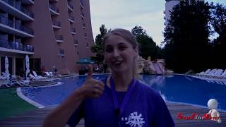 STAFFORENT Работа в Болгарии Отзыв 133 АЛЕКСАНДРА Практика в Болгарии 2019
