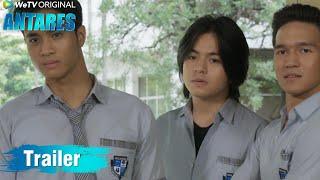 ANTARES | Trailer EP03 Kamu Jangan Merasa Cemburu Ya | WeTV Original screenshot 2