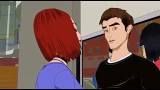 Homem aranha a serie 2003