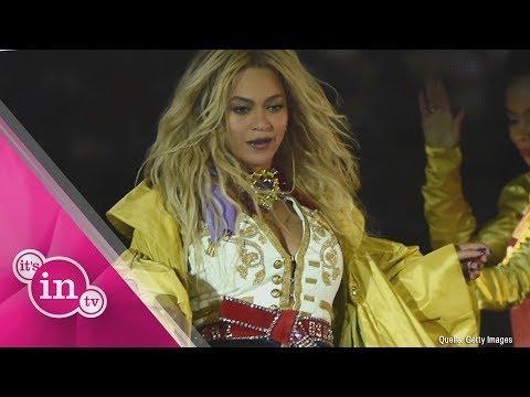 Fette Kohle: Sängerin Beyoncé verdient am meisten!