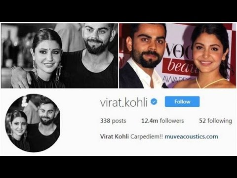 AWW dorable! Virat's profile pic is the cutest thing on internet today! Mp3