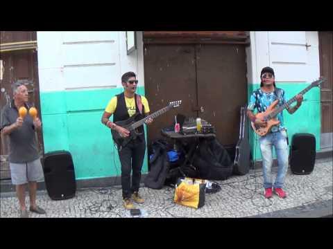 Los Muchachos Recife Antigo
