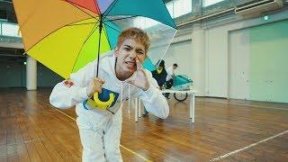 11/27(水)配信の新曲「ハレルヤ」feat.BASI MVのShort ver.。 韻シスト...