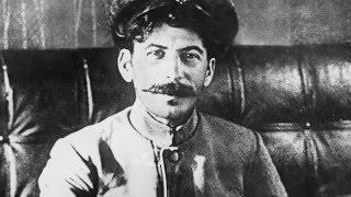 Rəsulzadə və Stalin (1-ci seria)