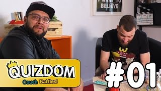 Quizdom - Couch Battles #01