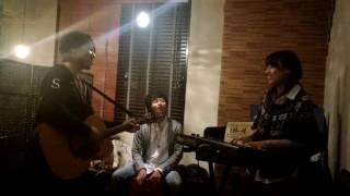 47都道府県音連れツアー 2016.11.02仙台出発式@Cafe×Bar Platte Guitar...