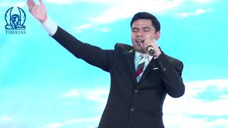 Download Lagu PDT DR YESAYA PARIADJI & PDT DARNIATY PARIADJI   LIVESTREAMING 19 APRIL 2020 mp3