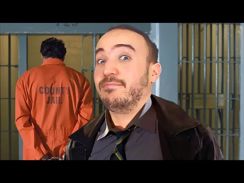 ALLEZ HOP EN PRISON ! - Papers, Please