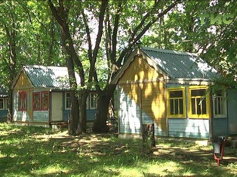 В Самаре восстановили еще одну заброшенную базу отдыха — Зори Жигулей
